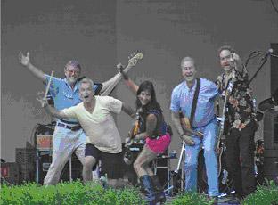 The Thunder Ridge Band